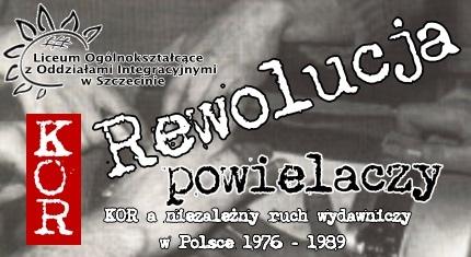 Spotkanie z Mirosławem Chojeckim