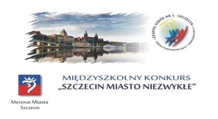 """Konkurs """"Szczecin – miasto niezwykłe"""""""