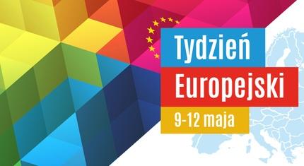Tydzień Europejski 2016 w Szczecinie