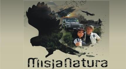 "Program ""Misja Natura"" na antenie TVP3 Szczecin"