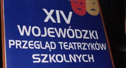 Wojewódzki Przegląd Teatrzyków Szkolnych