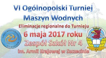 Ogólnopolski Turniej maszyn Wodnych