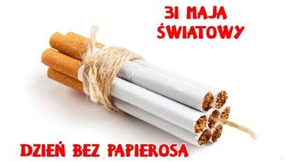 Konkurs wiedzy o szkodliwości Palenia Tytoniu