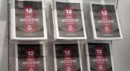 Noc Muzeów w Szczecinie - Rozmowa