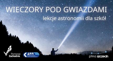 Lekcje astronomii w obserwatorium ZUT
