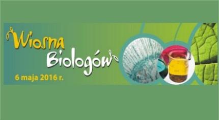 Wiosna Biologów