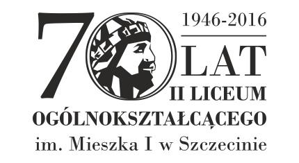 70-lecie II LO w Szczecinie