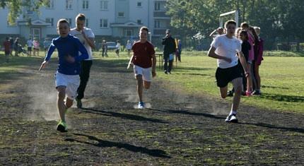 II Lekkoatletyczne Mistrzostwa Prawobrzeża