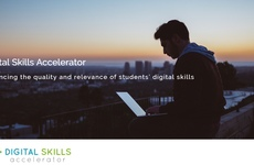 Digital Skills - UE
